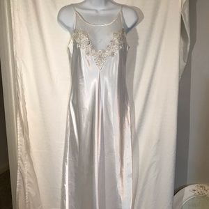 CALIFORNIA DYNASTY gown